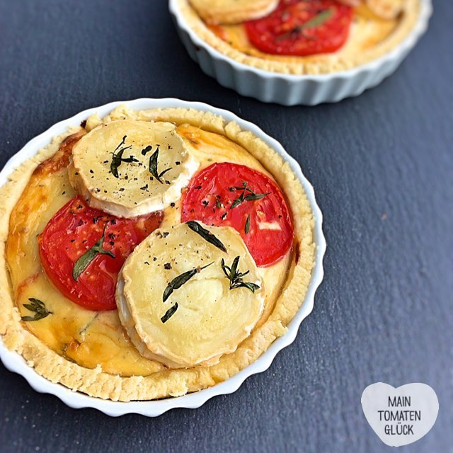 kleine, feine kÜche ? main tomatenglueck - Kleine Feine Küche