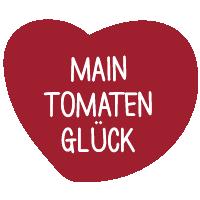 MAIN TOMATENGLUECK Logo